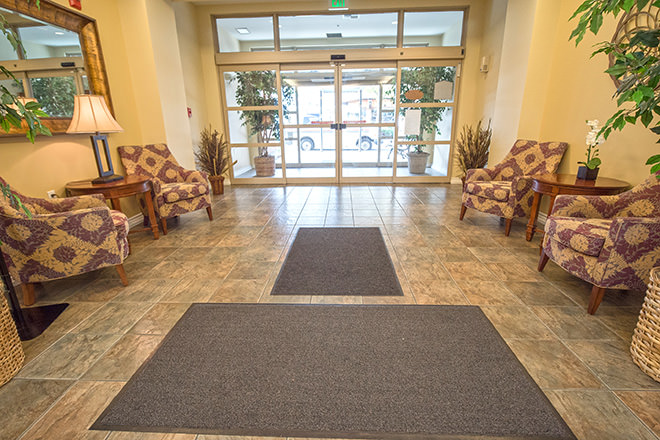 Brookdale Admiral Heights Foyer