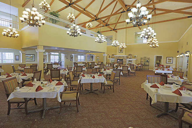 Senior Living In Bakersfield Ca Assisted Living