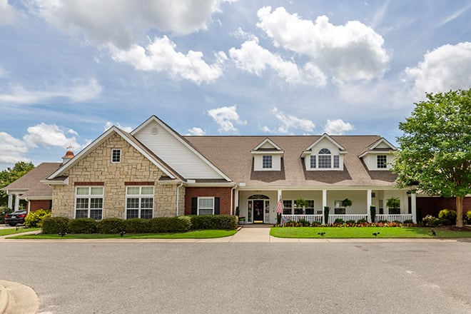 Brookdale Berkeley Boulevard Assisted Living In