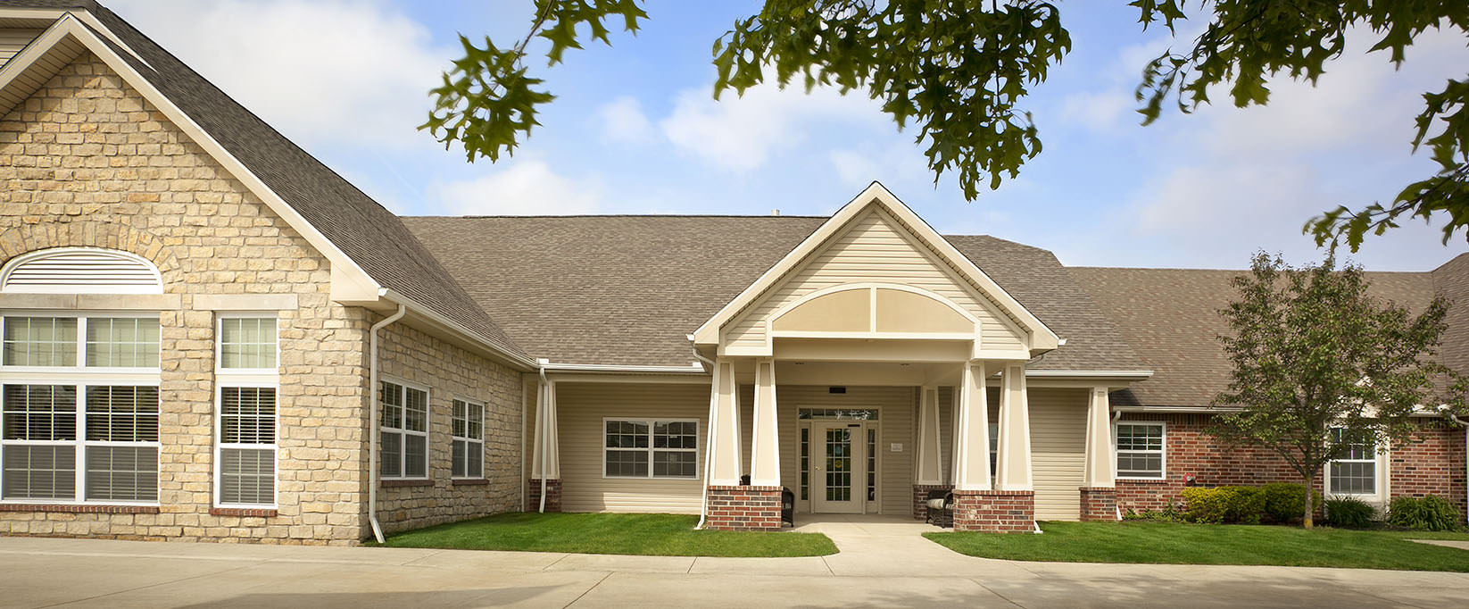 Brookdale Bowling Green - Bowling Green OH | Quality Senior Living