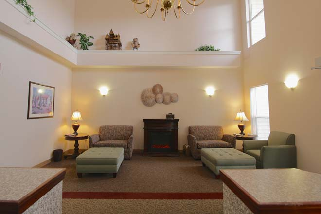 Senior Living In Kennewick Washington Brookdale Canyon