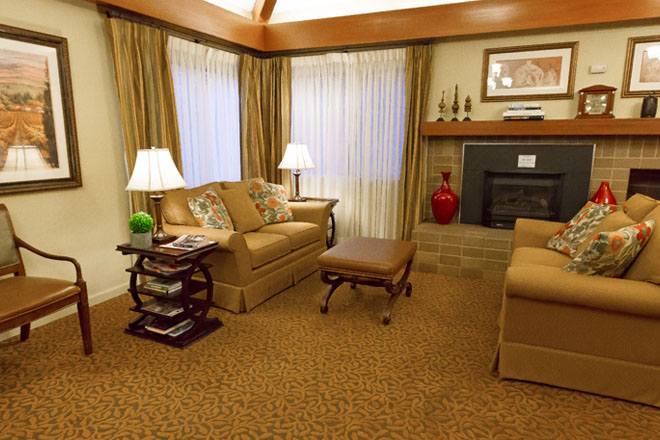 Brookdale Chanate Assisted Living And Alzheimer S Care