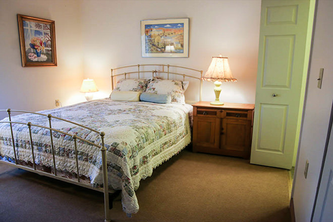 Brookdale Clinton Bedroom