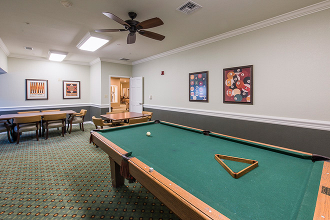 Brookdale College Parkway Billiards