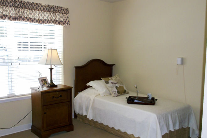 Brookdale Davison Bedroom