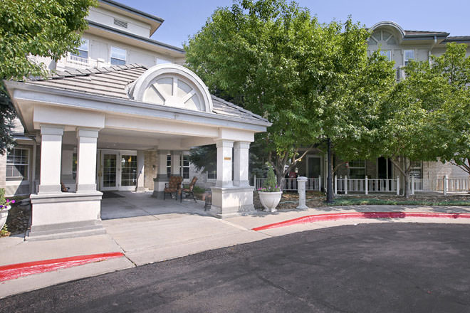 brookdale denver tech center assisted living and memory care in