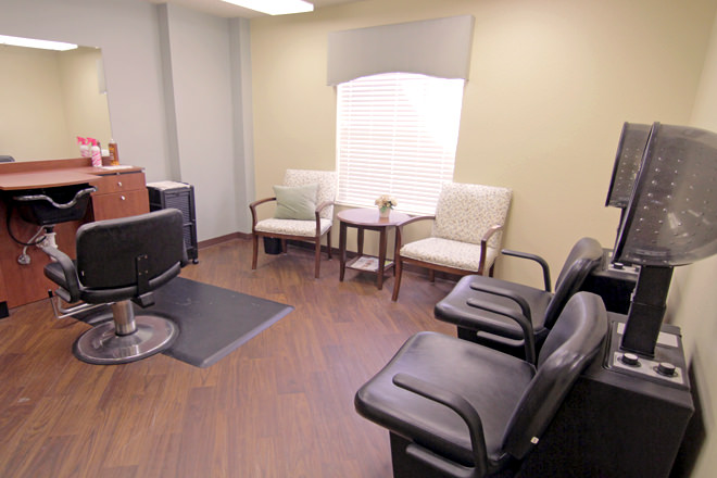 Brookdale Durant Salon