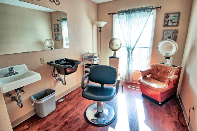 Brookdale East Broad Salon