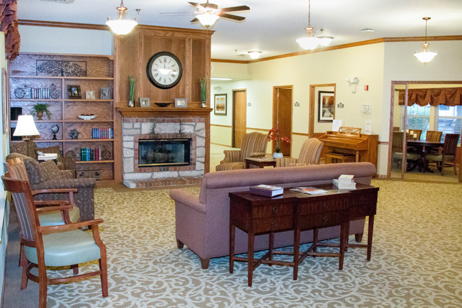 Living Room Furniture Evansville Indiana brookdale evansville - assisted living in evansville in | senior