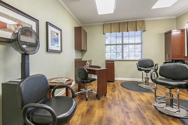 Brookdale Germantown Salon