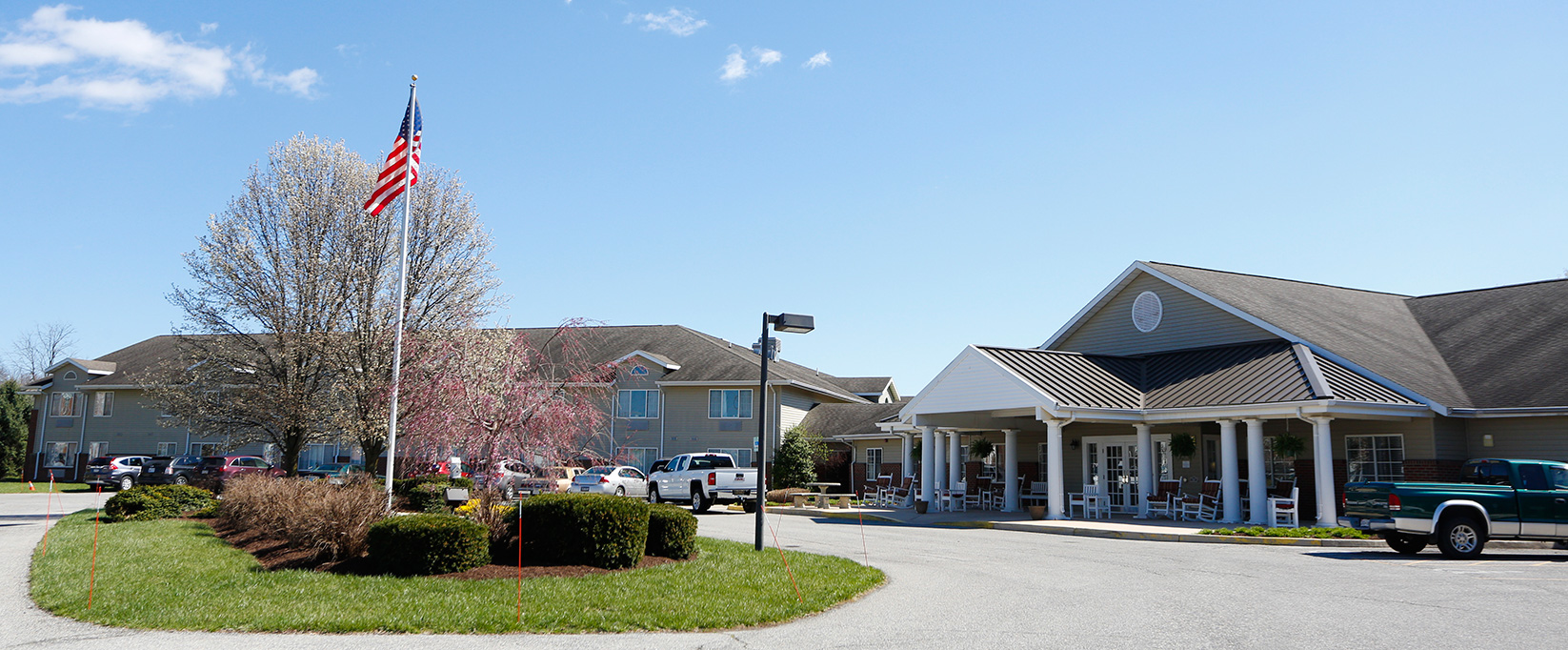 Hagerstown MD Assisted Living