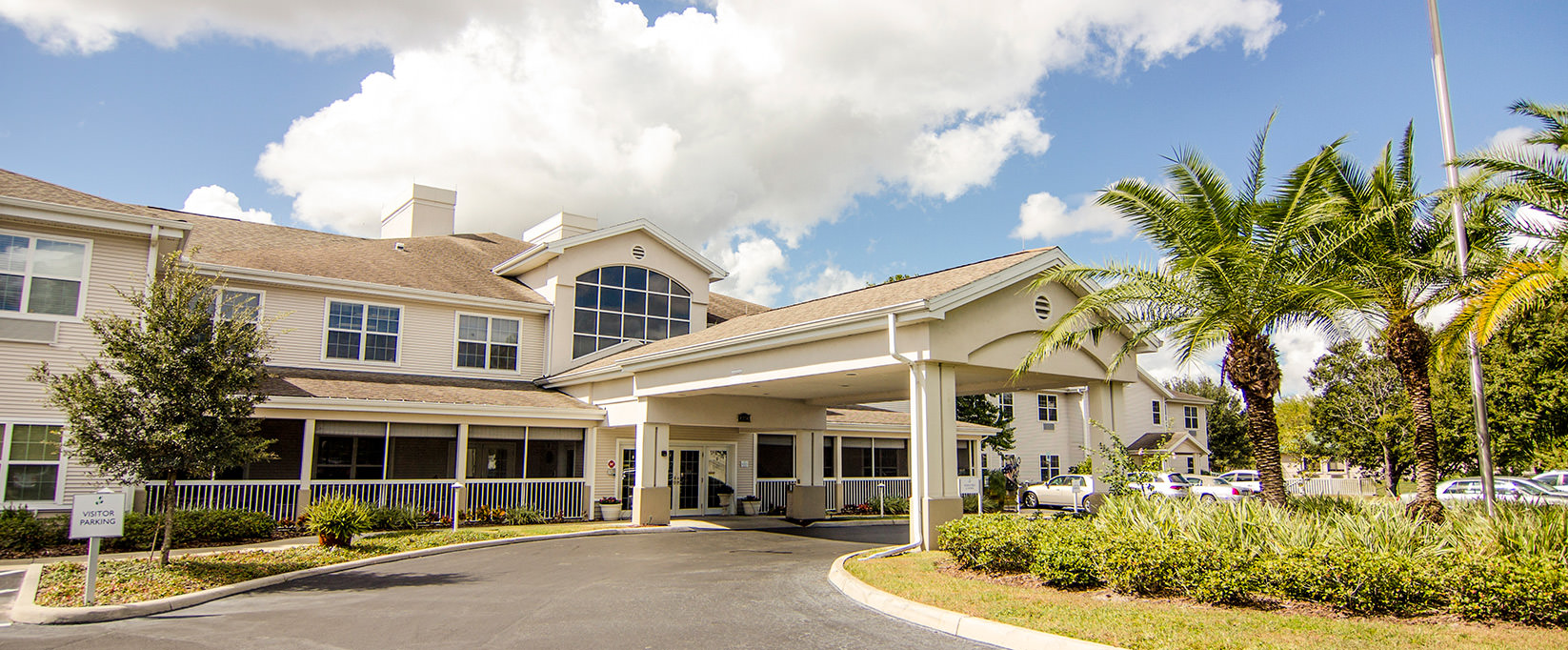 Assisted Living And Memory Care In Lakeland Florida Alzheimers