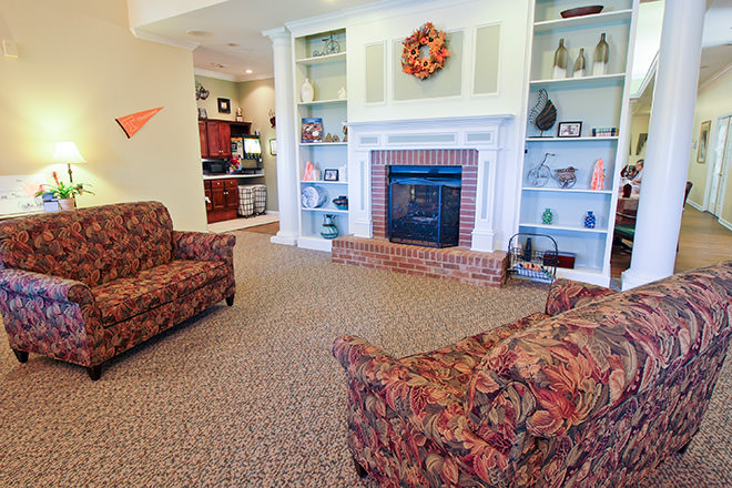 Brookdale Kingston | Assisted Living in Kingston, Tennessee