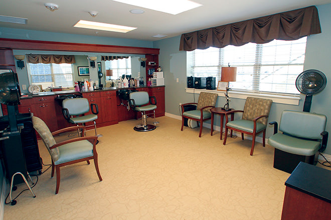 Brookdale madison west senior living in madison wisconsin for Live in caregiver room and board