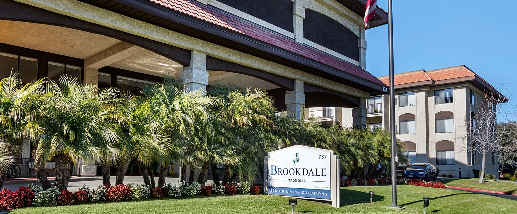 Brookdale Magnolia | Senior Living Corona, CA | Assisted Living