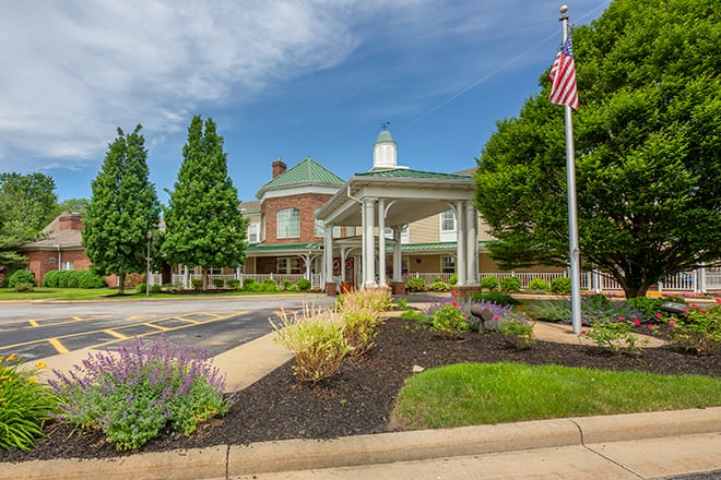 Brookdale Mentor | Assisted Living and Alzheimer's Care in