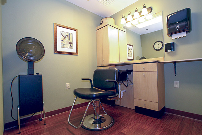 Brookdale Middleton Century Ave Salon