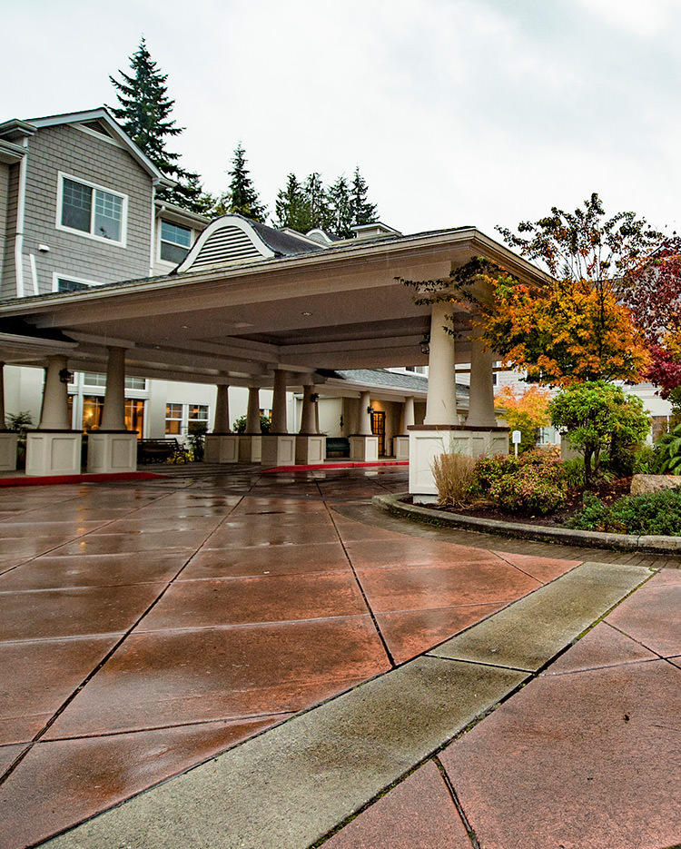 Assisted Living In Mill Creek, Wa | Brookdale Mill Creek