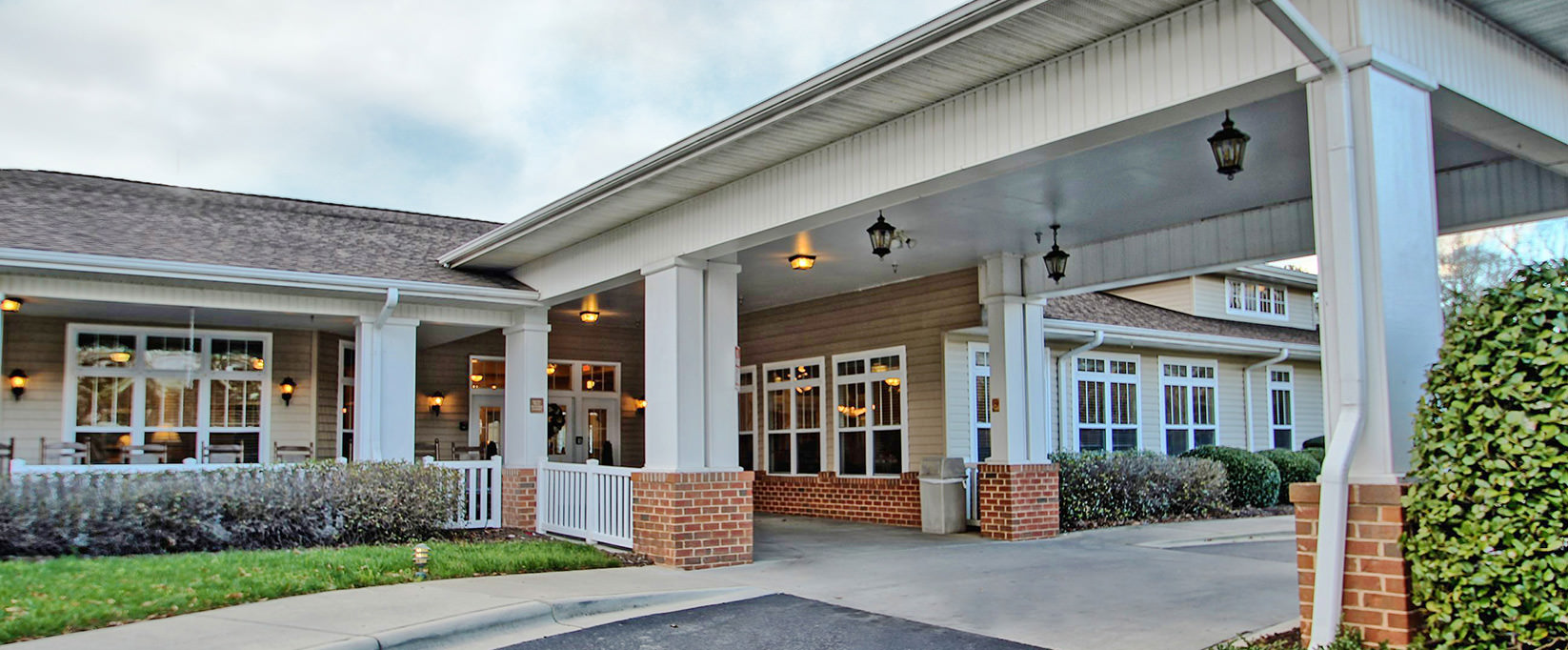 Brookdale Monroe Square | Assisted Living in Monroe, NC