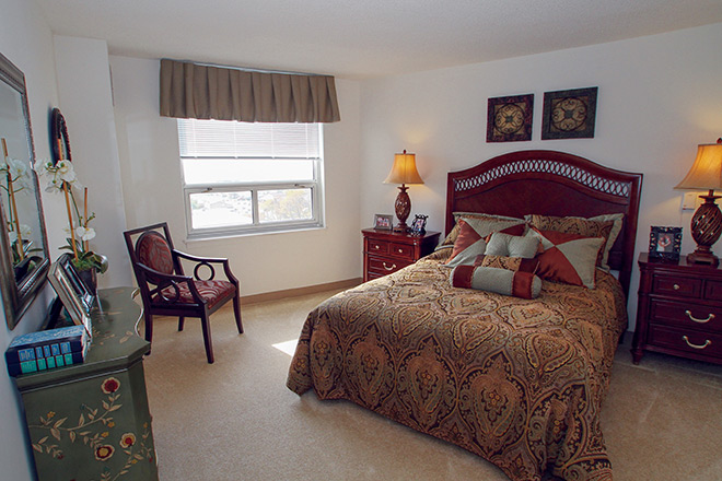 Brookdale Niles Independent Living In Niles Il
