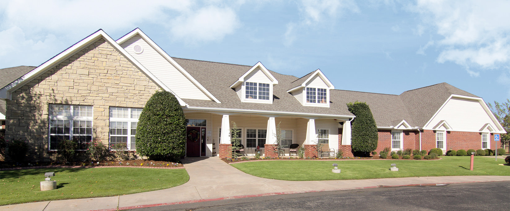 Brookdale Norman Senior Living In Norman Ok Assisted Living