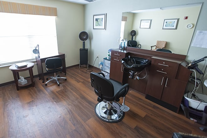 Brookdale North Gilbert Salon
