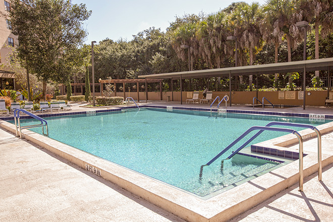 Brookdale Palm Beach Gardens Pool