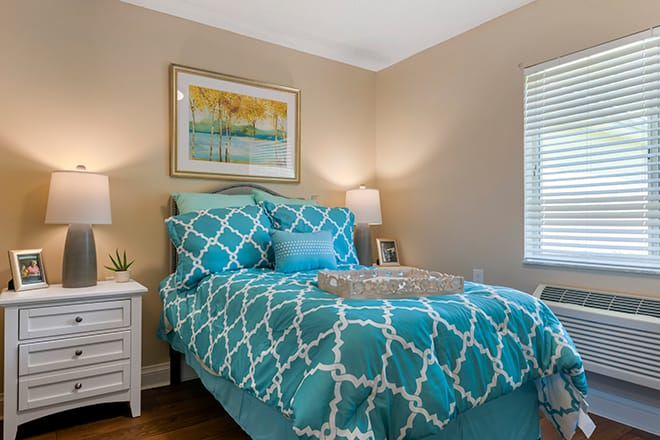 bedrooms and more brookdale palm coast assisted living palm coast florida 10775