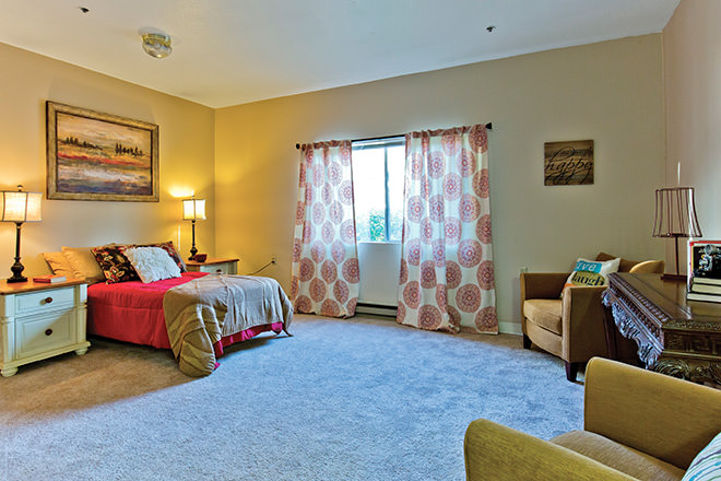 Brookdale park place tigard senior living in portland - The living room church kennewick wa ...