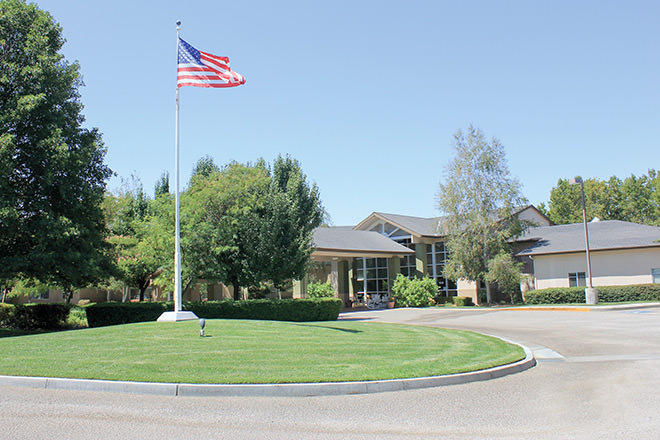 Brookdale Paso Robles Senior Living And Memory Care In