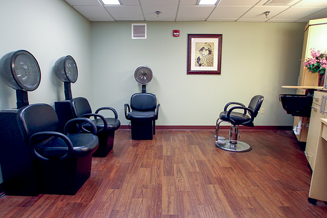 Brookdale Pleasant Prairie Salon