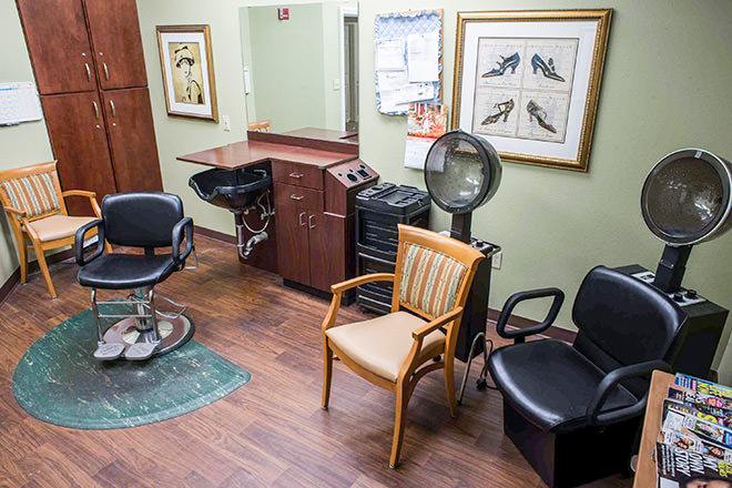 Brookdale Port Orange Salon