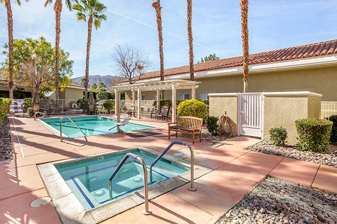 Brookdale Rancho Mirage