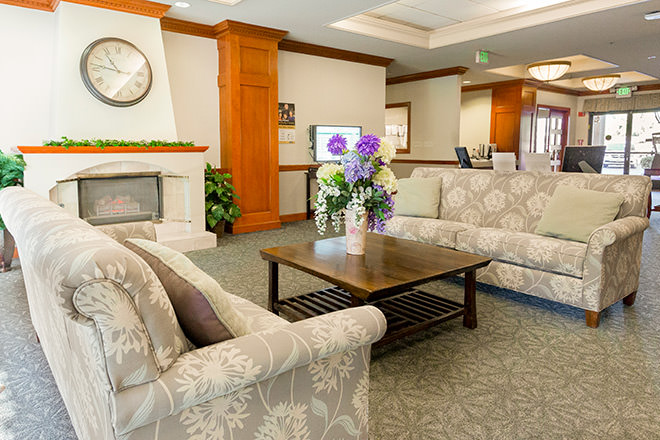 the living room redwood city brookdale redwood city senior living in redwood city ca 21211