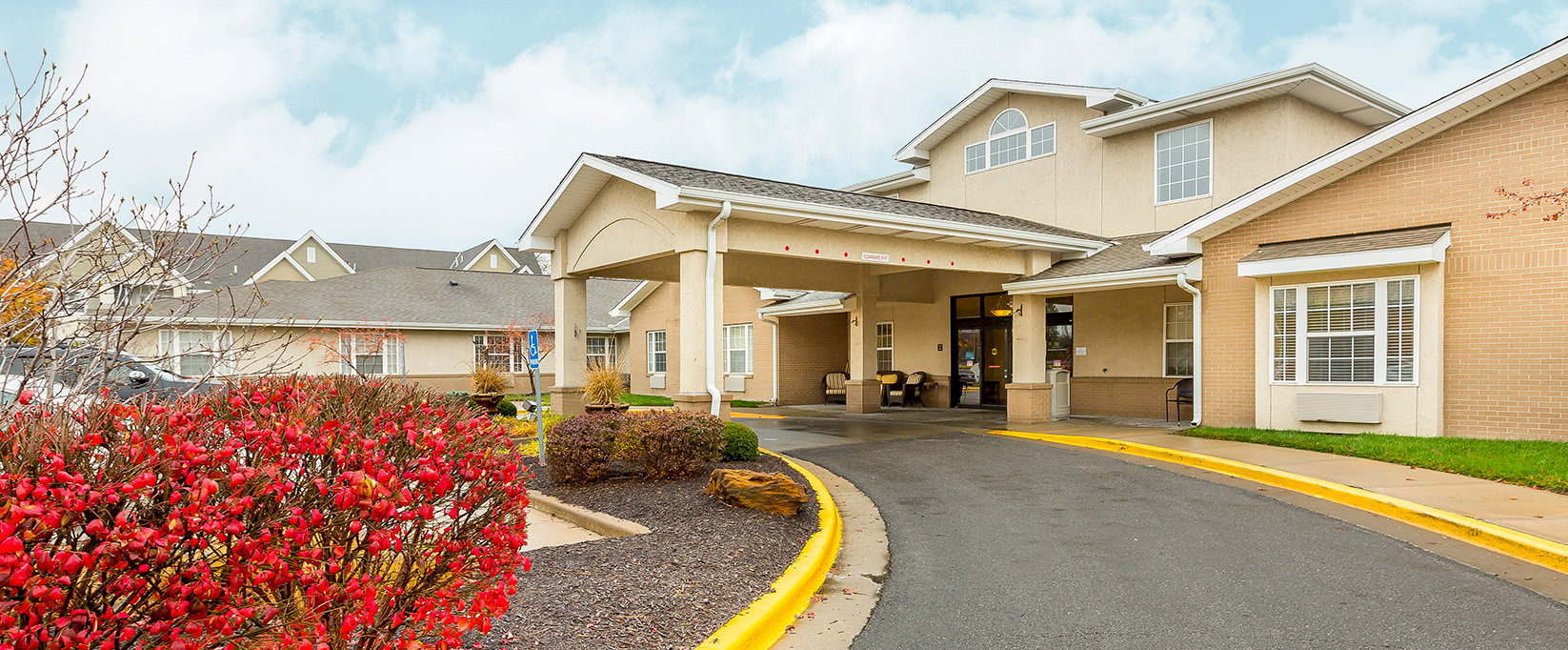 Brookdale Rosehil Assisted Living Shawnee Ks Skilled Nursing