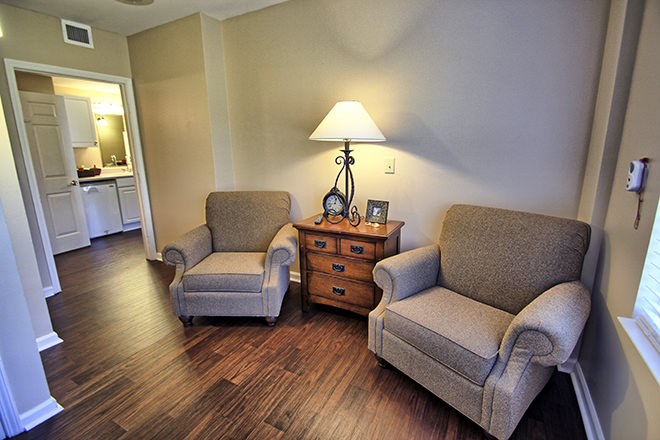 Brookdale South Charlotte Apartment