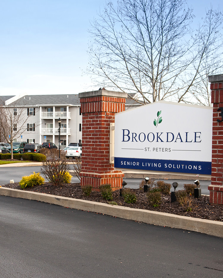 Brookdale St Peters Independent Living St Peters Mo