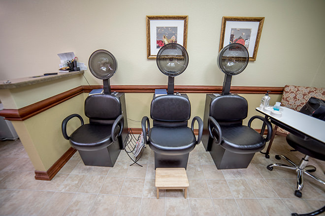 Brookdale Summer Ridge Salon