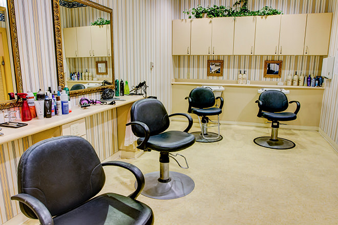 Brookdale Trillium Crossing Salon