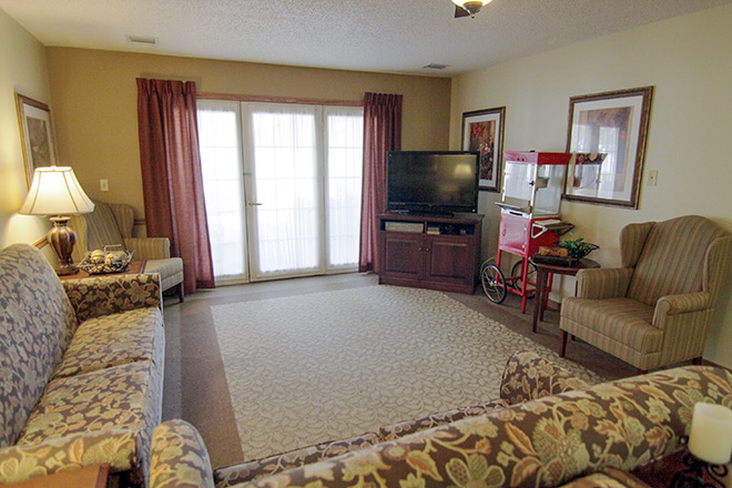 Brookdale senior living tulsa