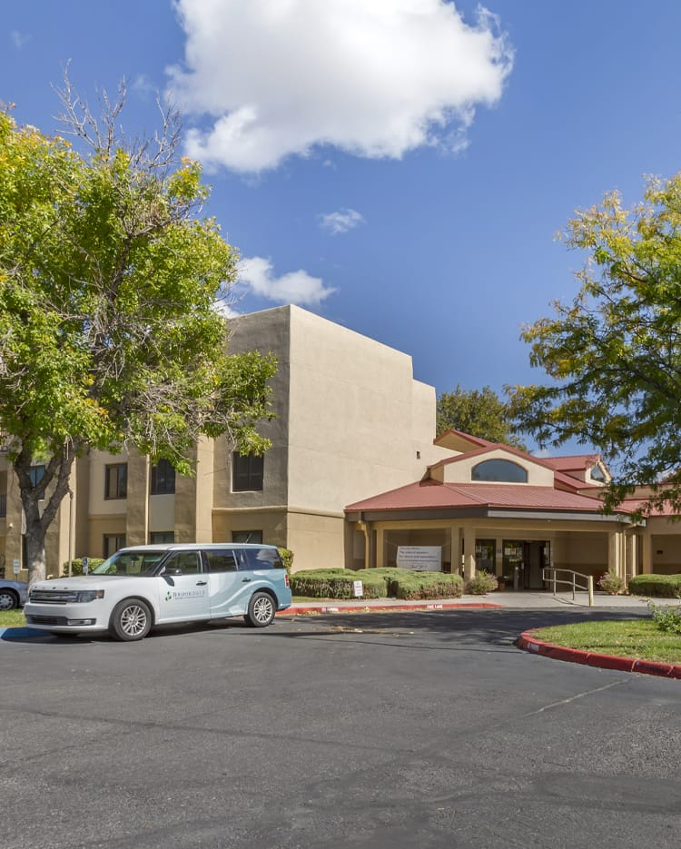 Brookdale Valencia Independent And Assisted Living