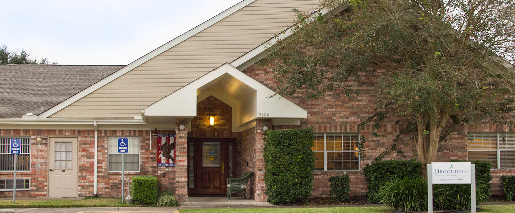 Brookdale Victoria - Independent and Assisted Living in Victoria TX