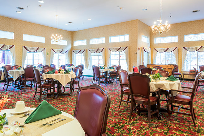 Assistive Living In Queensbury New York