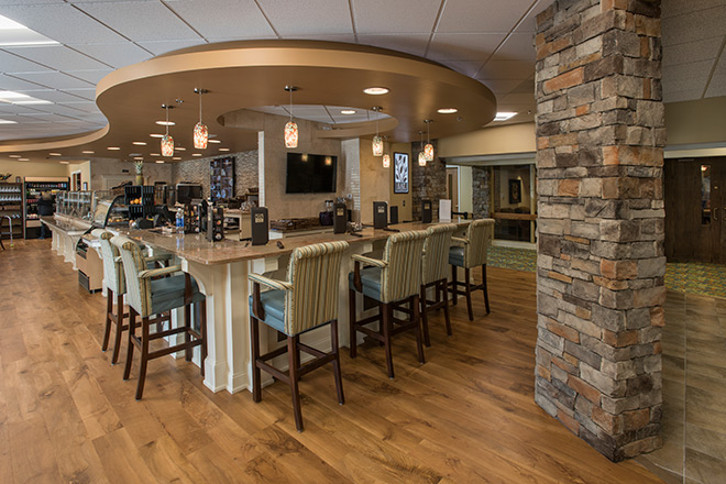 Foxwood Springs Bistro