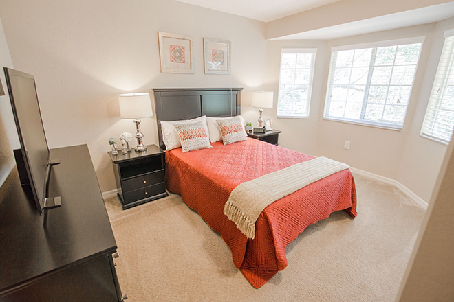 Brookdale Altamonte Springs Bedroom