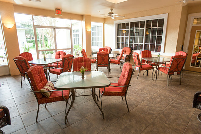 Assisted Living In Vero Beach Florida