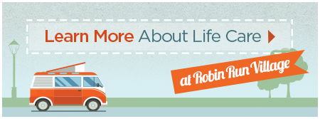 Learn More About Brookdale Life Care at Robin Run