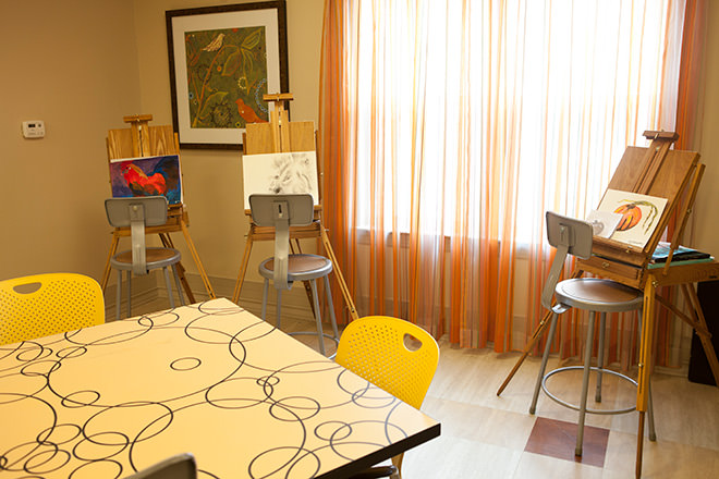 Brookdale Dogwood Creek Assisted And Independent Living