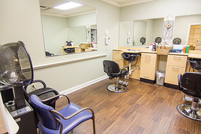 Brookdale Ocoee Salon