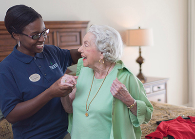 Dementia Care vs. Nursing Homes